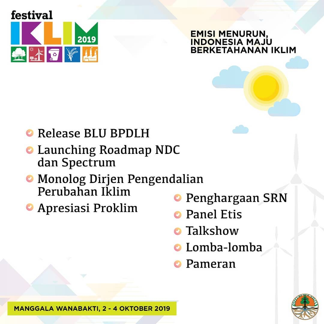 Festival Iklim 2019