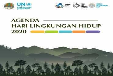 Agenda Hari Lingkungan Hidup 2020
