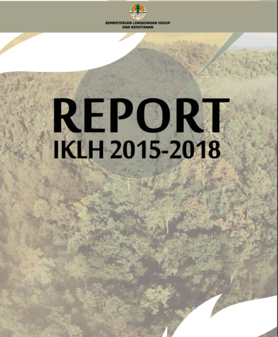 Report IKLH 2018