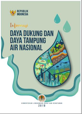 Buku Informasi Daya Dukung dan Daya Tampung Air Nasional