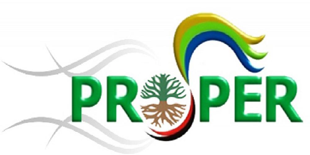 Program Penilaian Peringkat Kinerja Perusahaan Dalam Pengelolaan Lingkungan