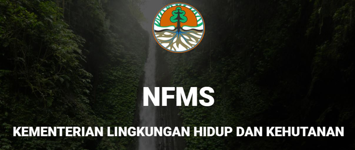 National Forest Monitoring System