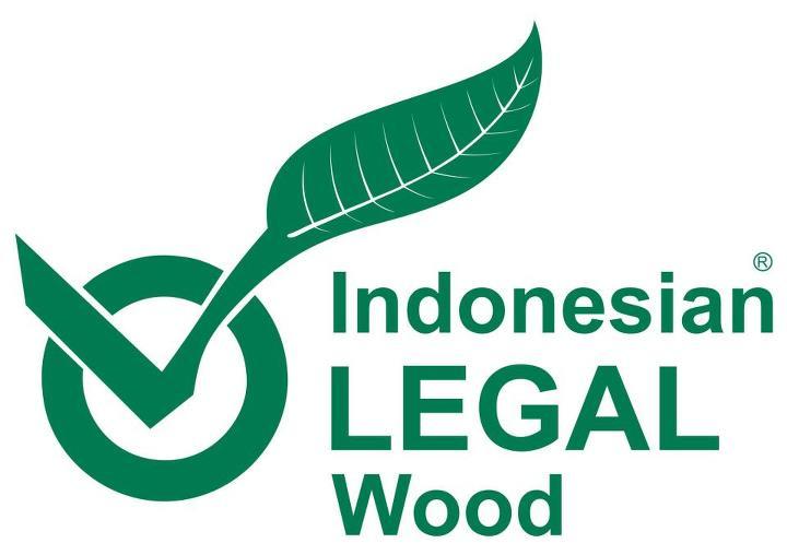 Sistem Verifikasi Legalitas Kayu