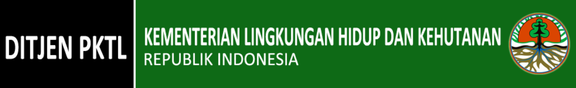Direktorat Jenderal Planologi Kehutanan dan Tata Lingkungan (PKTL)