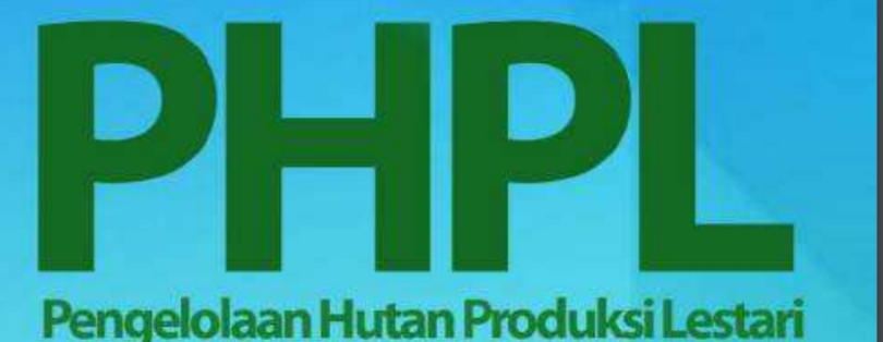 Direktorat Jenderal Pengelolaan Hutan Produksi Lestari (PHPL)