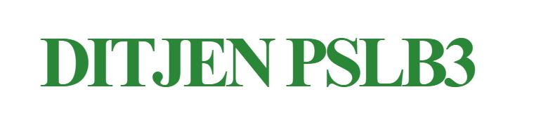 Direktorat Jenderal Pengelolaan Sampah, Limbah, Bahan Beracun dan Berbahaya (PSLB3)