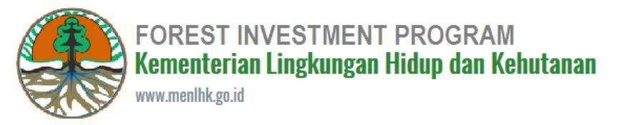 Forest Investment Program