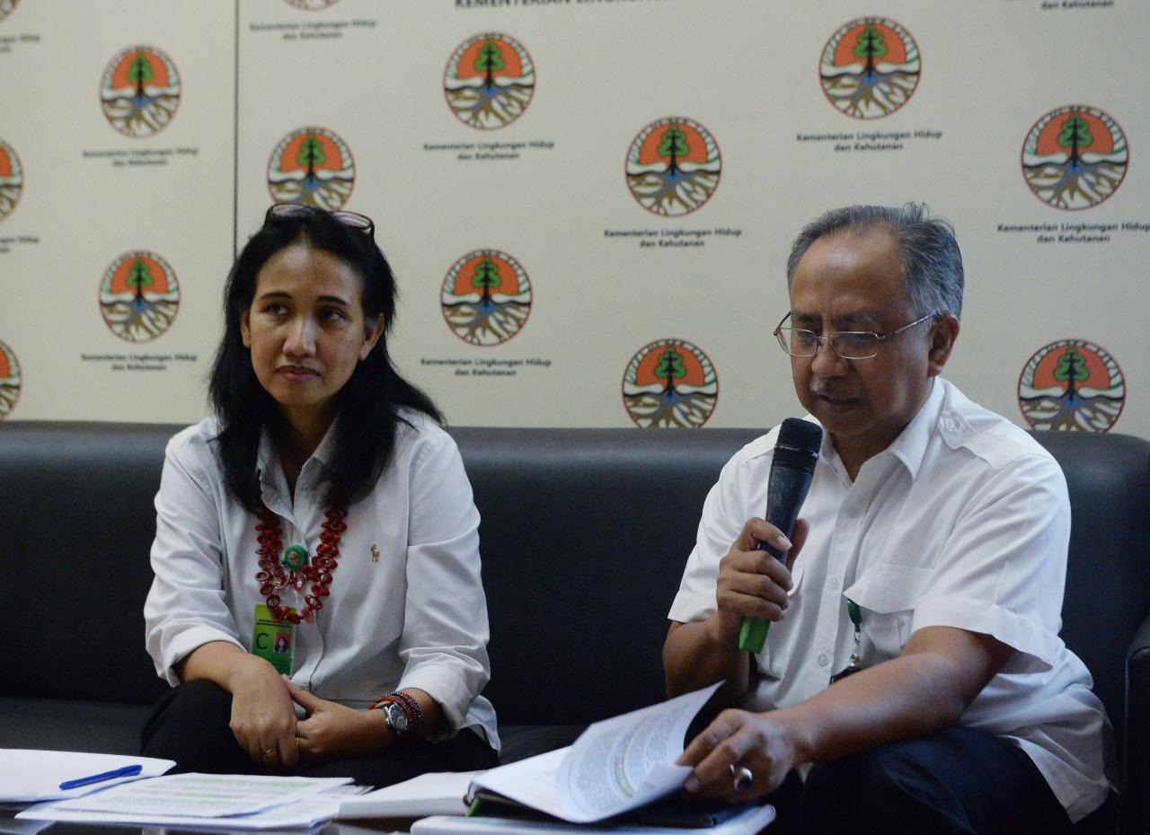 Penurunan Angka Deforestasi Indonesia Diapresiasi Dunia Internasional