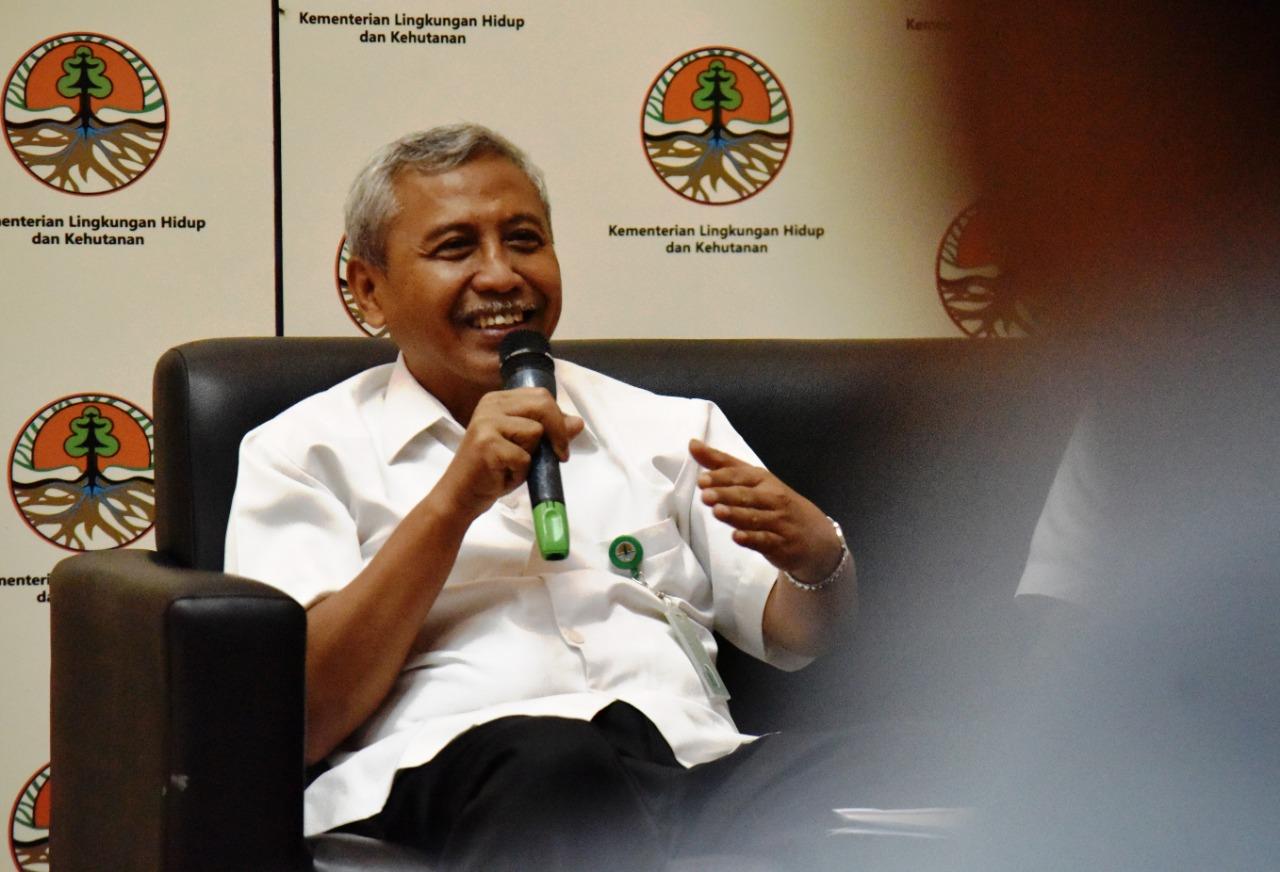 Potensi HHBK dan Jasa Lingkungan dari Kawasan Hutan Capai 95%