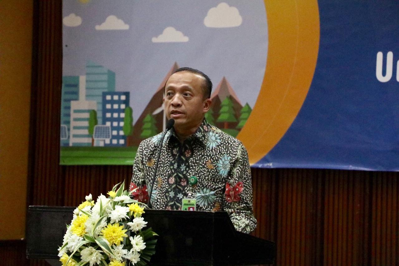KLHK Seleksi Kepala Daerah dan Pimpinan DPRD Calon Penerima Anugerah Nirwasita Tantra