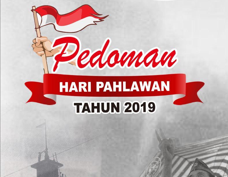 Pedoman Hari Pahlawan Tahun 2019