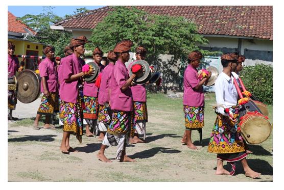 Geliat Adaptasi Perubahan Iklim untuk Membangun Ketahanan Masyarakat di Nusa Tenggara