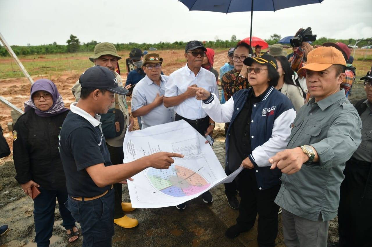 Didukung KLHK, HPN 2020 Gelorakan Pers Cinta Lingkungan