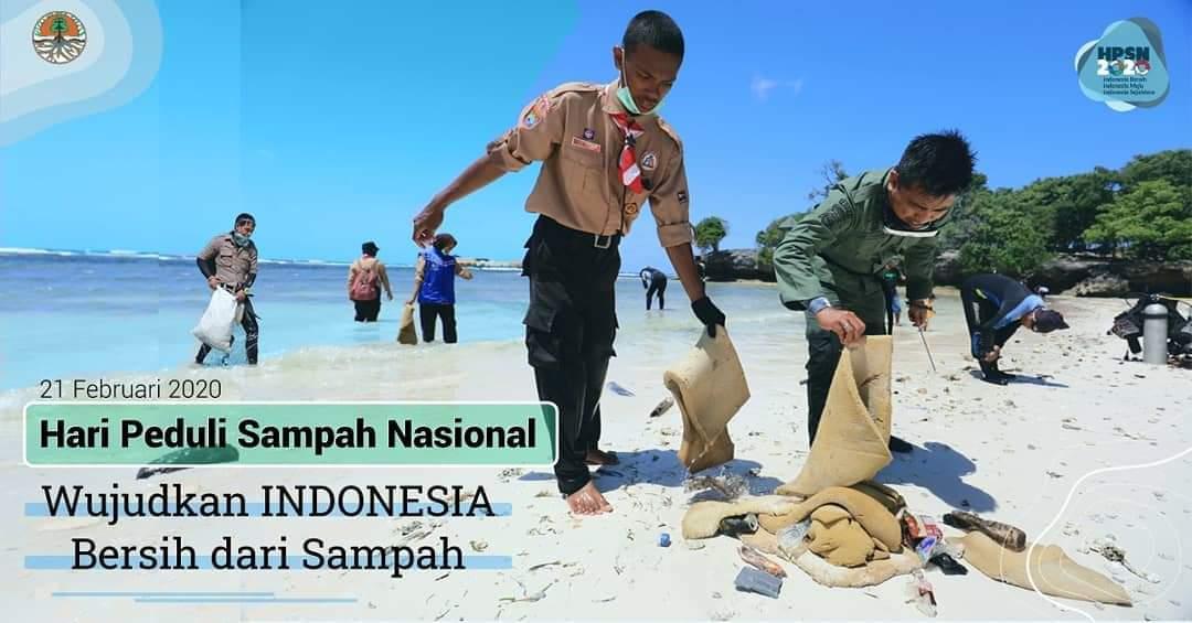 KLHK: Indonesia Memasuki Era Baru Pengelolaan Sampah