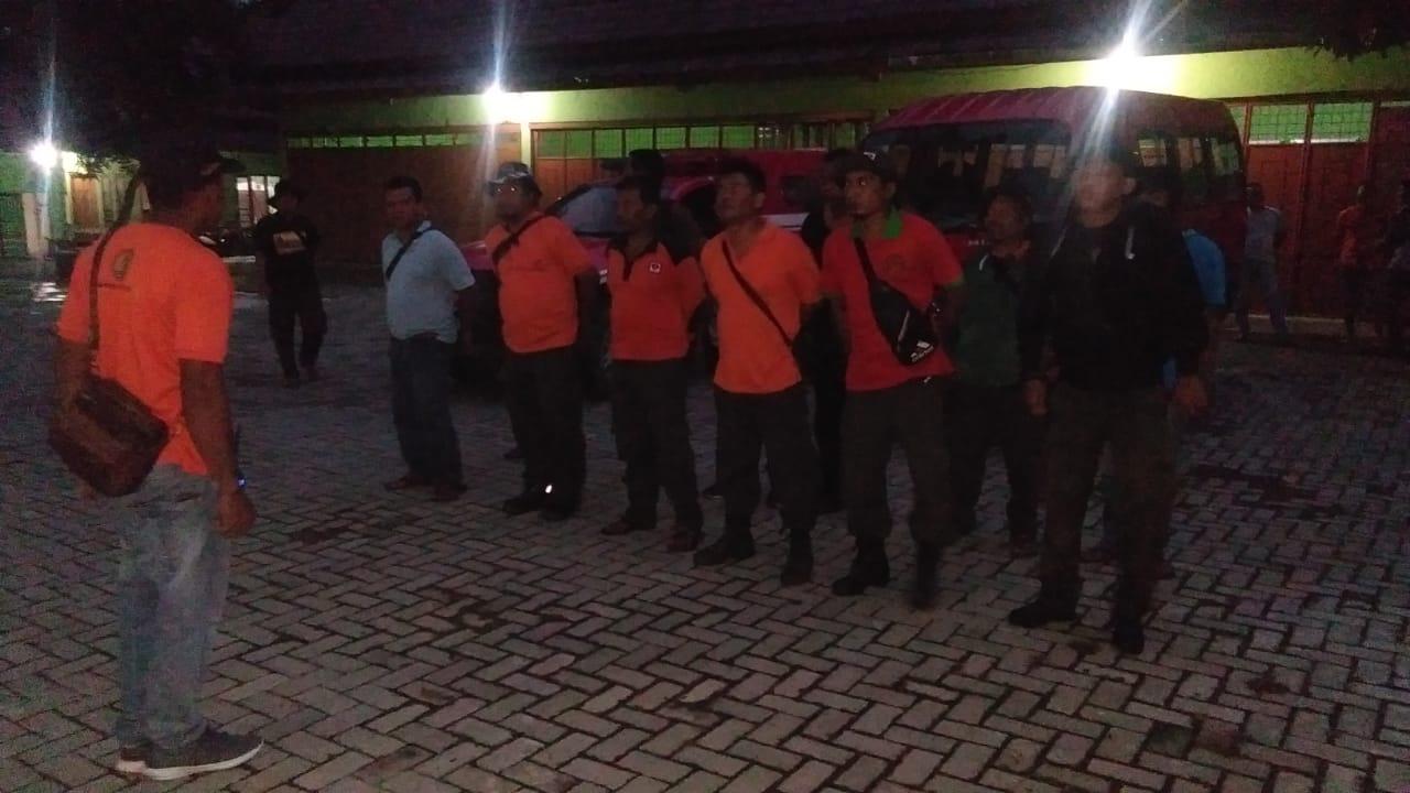 KLHK Kirim Manggala Agni Atasi Karhutla Aceh