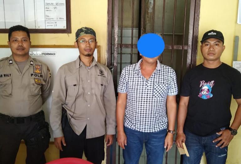 Gakkum KLHK Tetapkan Komisaris CV. SBM Sebagai Tersangka Terkait Illegal Logging