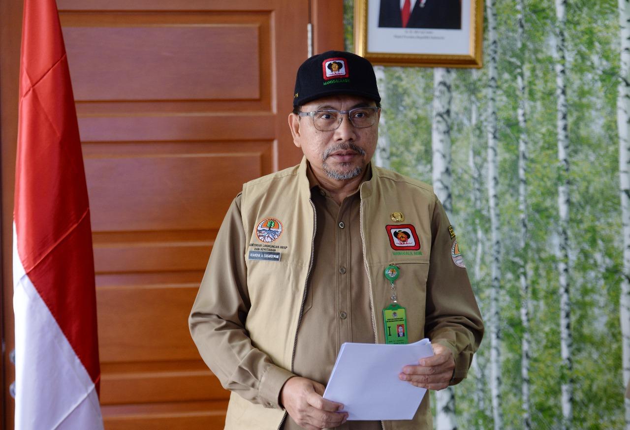 Antisipasi Dini Karhutla, Pemerintah Lakukan TMC di 3 Provinsi