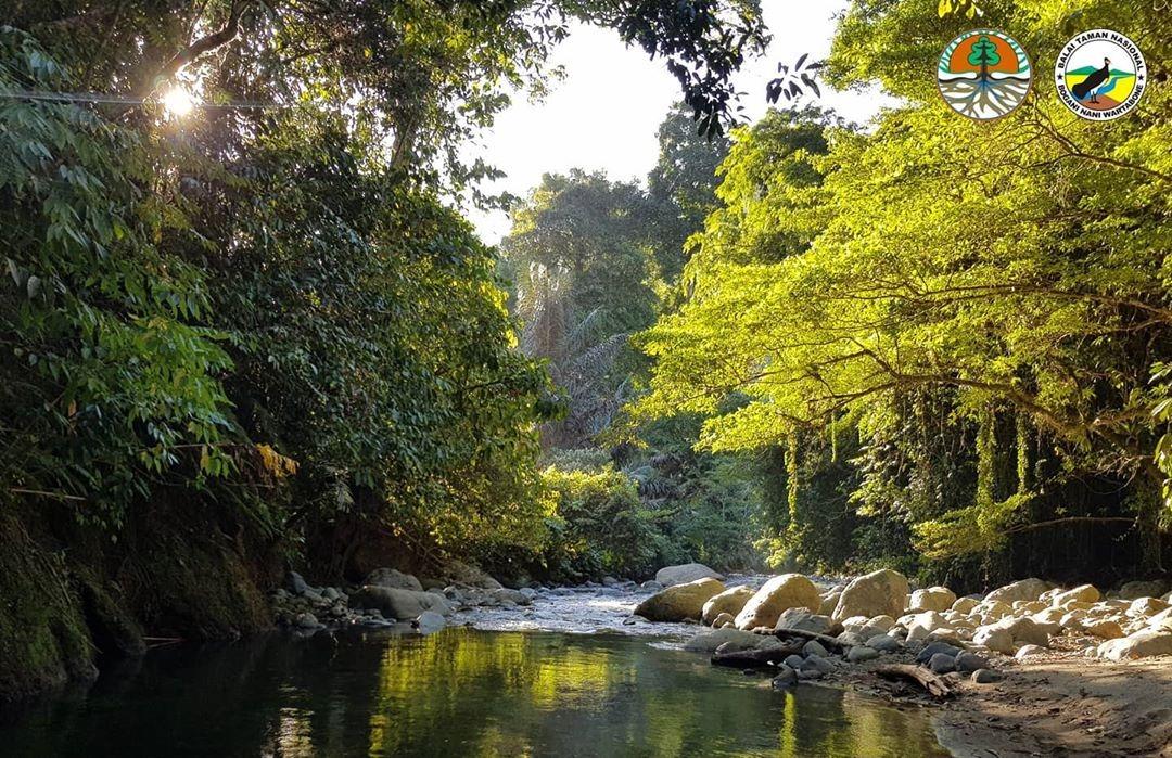Pembukaan Terbatas Kawasan TN, Taman Wisata Alam dan Suaka Margasatwa Untuk Kunjungan Wisata Alam