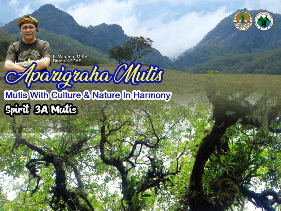 Harmonisasi Alam dan Budaya di CA Gunung Mutis NTT