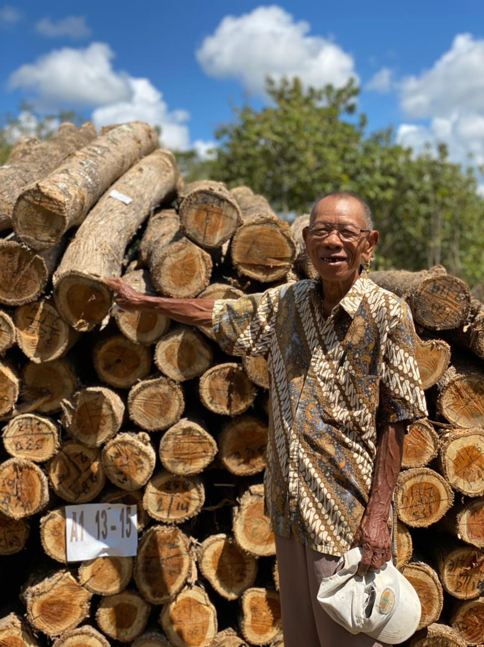 Penguatan Kapasitas Pelaku Usaha Hutan Melalui Sertifikasi