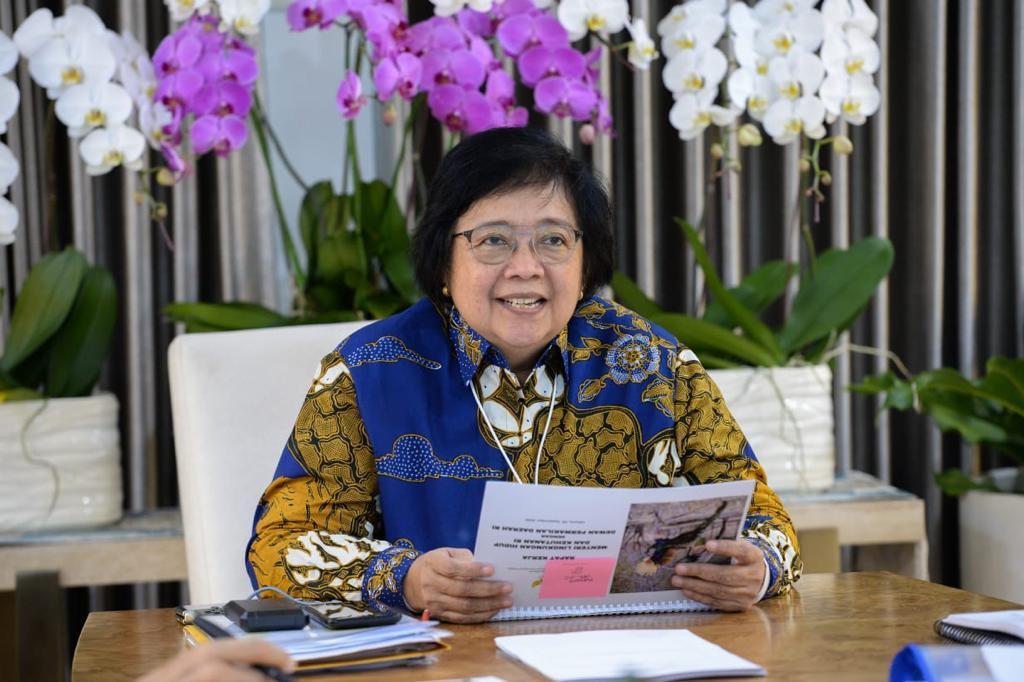 Persiapan Pemerintah Indonesia Jelang Konferensi Perundingan Perubahan Iklim Dunia