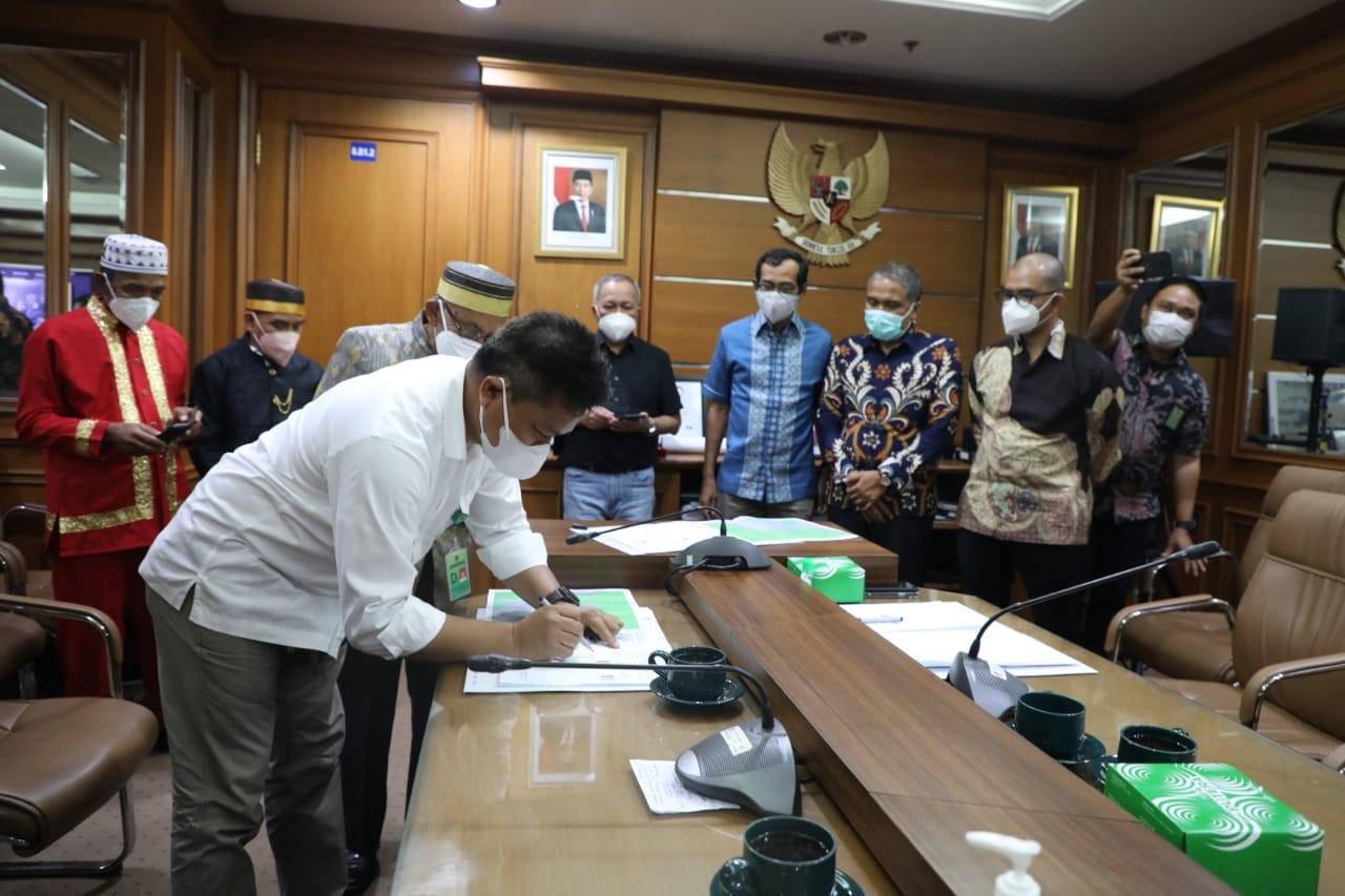 Solusi Atasi Tantangan Permasalahan dan Potensi TWA Danau Matano