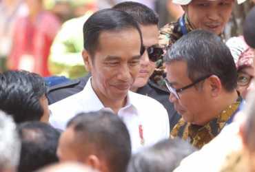 Langkah Koreksi Presiden Jokowi yang Mulai Dinikmati