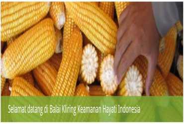 Balai Kliring Keamanan Hayati Indonesia