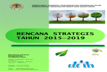 RENSTRA Direktorat Jenderal Pengendalian Perubahan Iklim