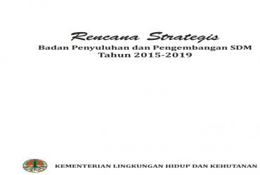 RENSTRA Badan Penyuluhan dan Pengembangan SDM