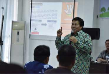 Kalimantan Barat Paling Banyak Terima Izin Hutan Sosial