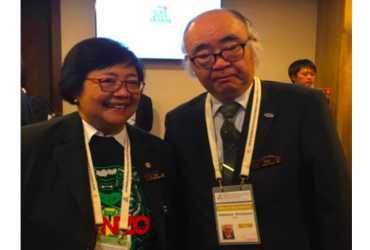 Kelestarian Lingkungan Hidup Menjadi Pertimbangan Penting Visi Kerjasama Indonesia Jepang