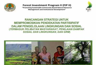 18 DISAIN STRATEGI TO PROMOTE PARTICIPATORY APPROACHES