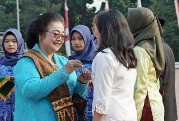 74 Tahun Kemerdekaan RI, KLHK Dukung Inovasi Melalui SDM Unggul