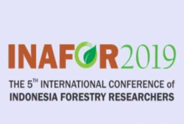 The 5th International Conference of INAFOR