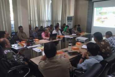 Kelola Lahan Kritis di Jawa Barat, BP2TA Tawarkan Agroforestry sebagai