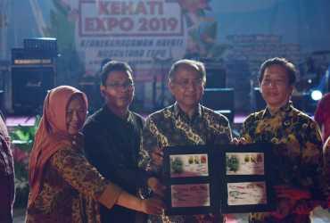 Kehati Nusantara Expo 2019 Resmi Dibuka