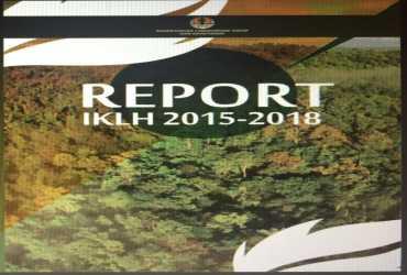 Report IKLH 2015-2018