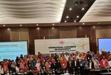 Menggugah Perhatian Konservasi Tumbuhan Terancam Punah Sumatra