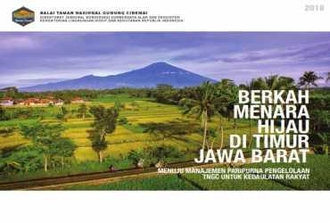 Berkah Menara Hijau di Timur Jawa Barat 2018