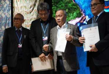 Kemitraan Lanskap Berkelanjutan di Sumatera Selatan sebagai Model Aksi Iklim