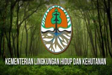 Surat Keputusan Sekretaris Jenderal  Kementerian Lingkungan Hidup dan Kehutanan