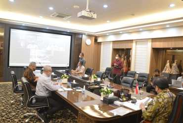 Pemerintah Tetapkan Pola Penyelesaian PPTKH di 54 Kabupaten/Kota