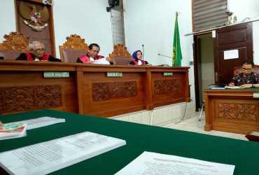 Gugatan KLHK dikabulkan Pengadilan Tinggi Jakarta, PT Kaswari Unggul dihukum