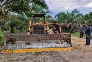 Satu Lagi, Korporasi Perusak Lingkungan Pantai segera Disidangkan