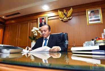 Indonesia dan Bank Dunia Tandatangani Kesepakatan Pembayaran Pengurangan Emisi Karbon