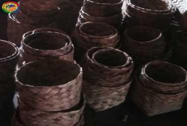 Polybag Ramah Lingkungan, Produk Kelompok Tani Desa Penyangga TN Bukit