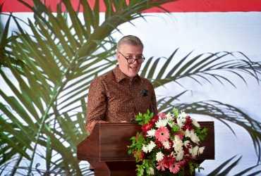 FAO Apresiasi Kemajuan Perhutanan Indonesia, Rekomendasikan SoIFO 2020