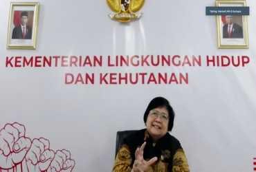 Menteri LHK: Sebagai ASN, CPNS KLHK Formasi 2019 Menyandang Tugas Berat