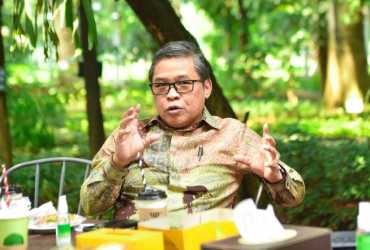 Wamen LHK Buka Indonesia Climate Change Virtual Expo & Forum